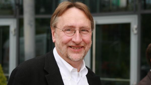 Bernd Lange Portrait Mai 2009