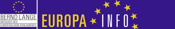 Newsletter Europa-Info
