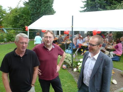 2012_07 SPD Sommerfest Burgdorf
