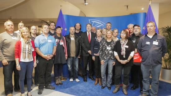 Gruppe EU-Industriepolitik