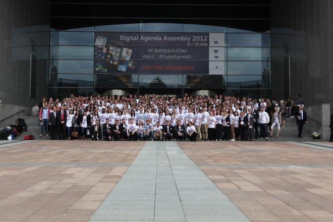 20120619 Leuphan gr Gruppe