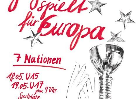 Jugend Spielt F _r Europa