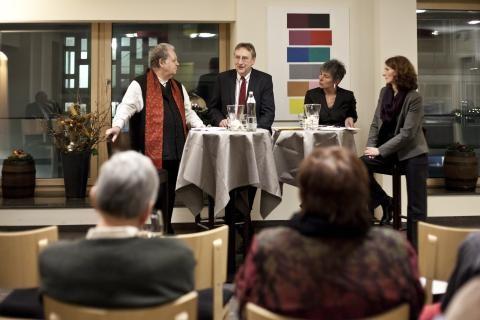 Wissenschaftsforum Sozialdemokratie Hannover Img 6581-2