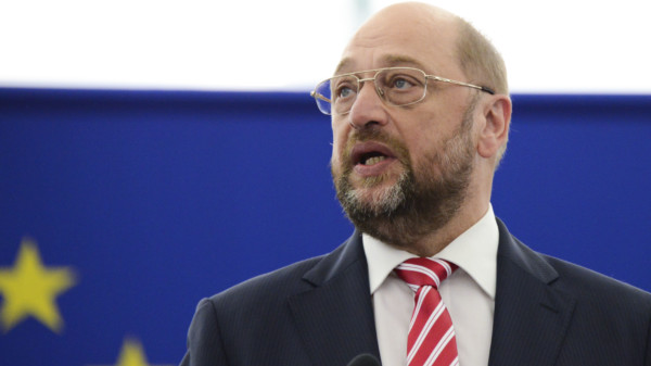 Foto Martin Schulz