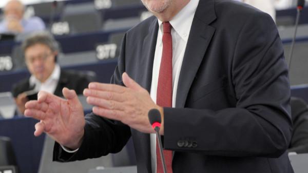Pressefoto Plenum