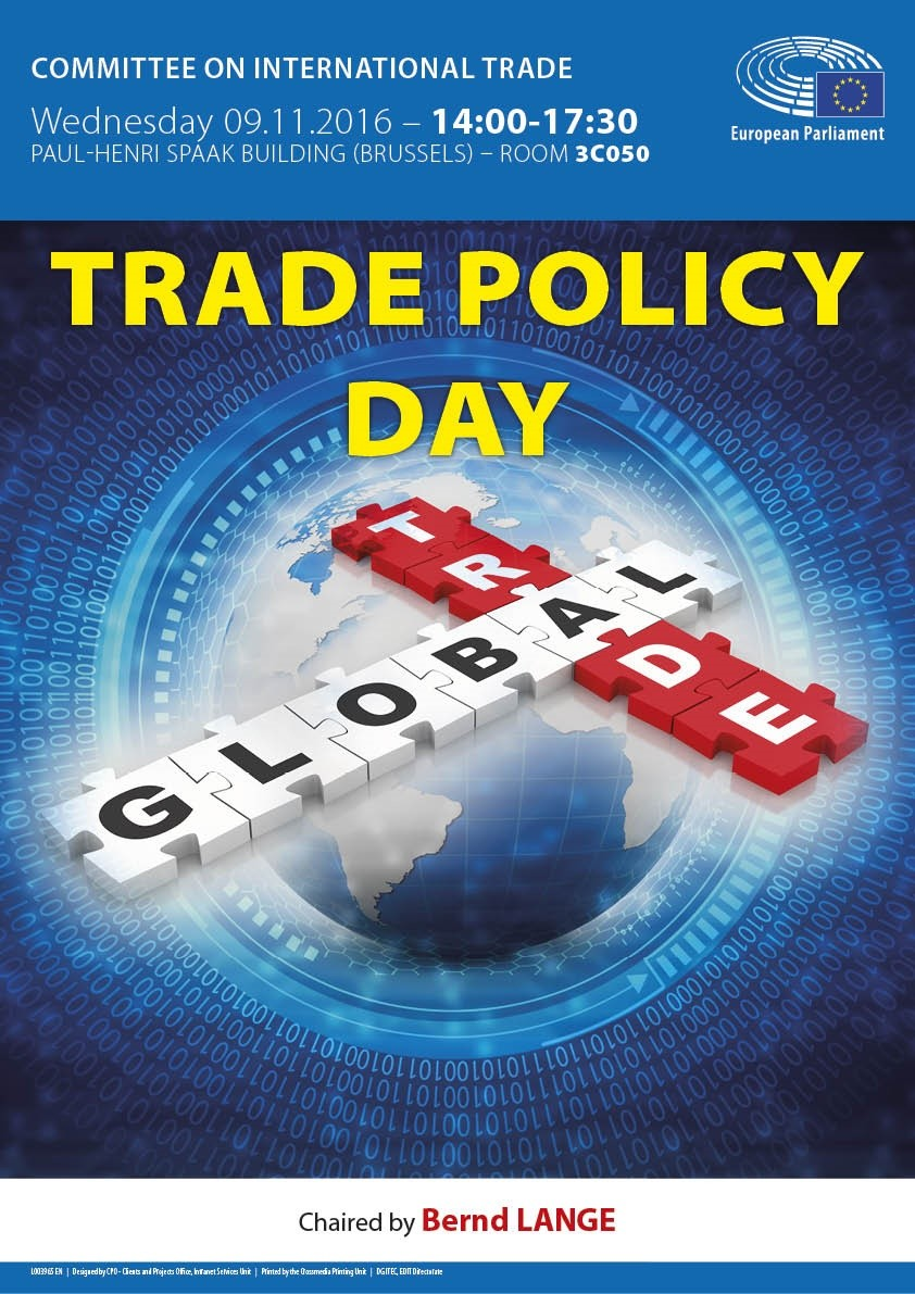 Trade Policy Day