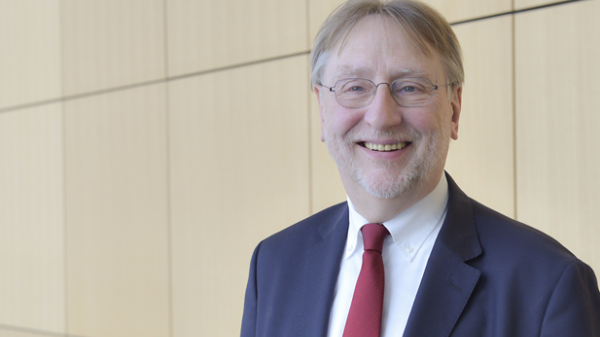 Bernd Lange (Pressefoto European Union)