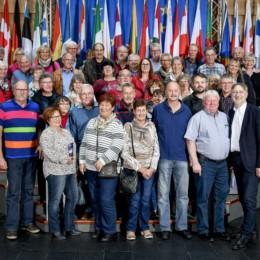 2017 10 26 Besuchergruppe Igbce Whv