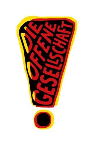 Logo Offene Gesellschaft