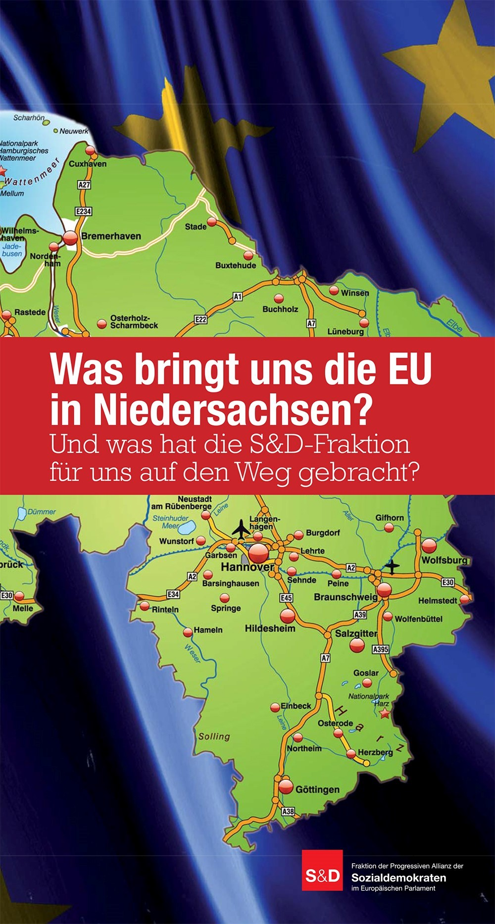 Titelseite Eu Niedersachsen