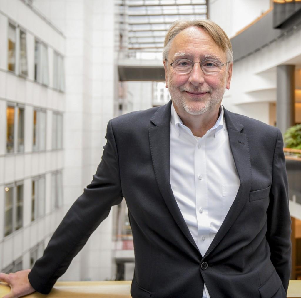 Bernd Lange 2019 edit