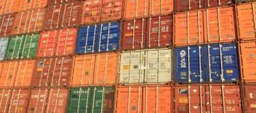 Container Symbolbild