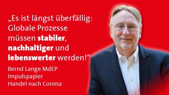 Bernd Lange Impulspapier