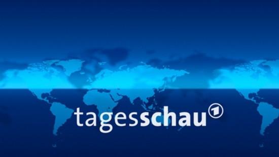 Logo Tagesschau