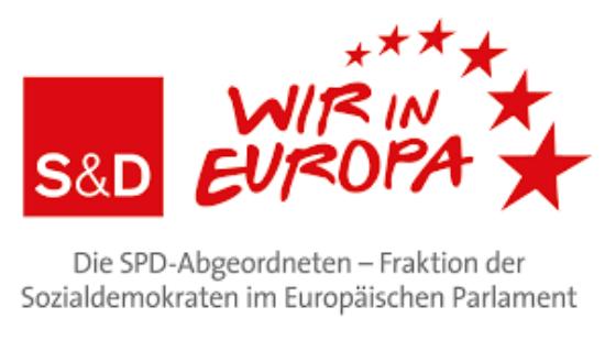 Logo der Gruppe der SPD-Abgeordneten im Europäischen Parlament