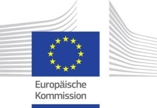 Logo der Europäischen Kommision