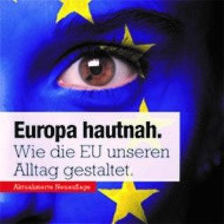 Neuauflage Europa Hautnah