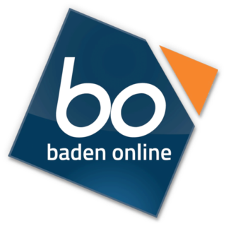 logo baden online