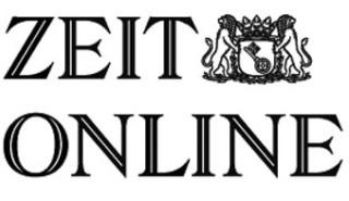 Logo von Zeit Online
