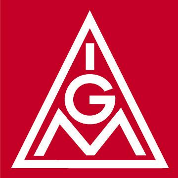 IG Metall Logo