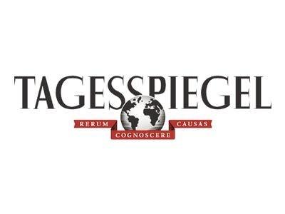 Tagesspiegel Logo
