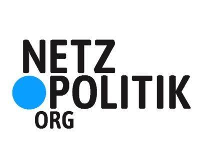 Logo Netz Politik ORG