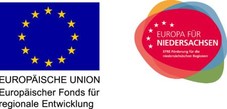 EU EFRE Logo