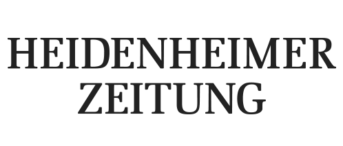 Logo der Heidenheimer Zeitung