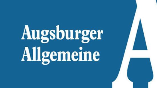 Logo der Augsburger Allgemeine
