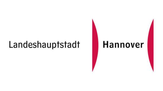 Logo der Landeshauptstadt Hannover