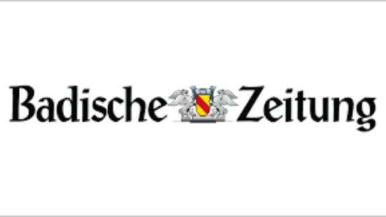 Badische Zeitung logo