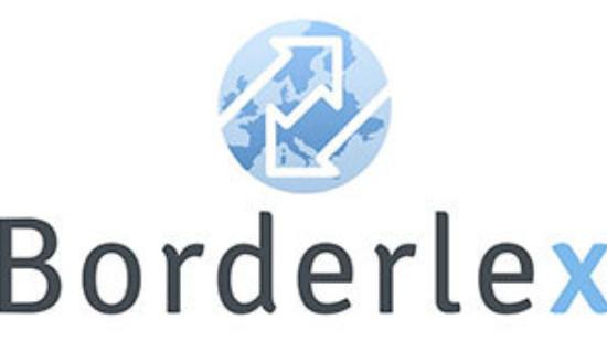 Logo Borderlex