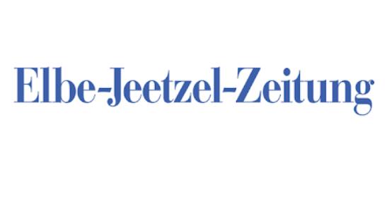 Logo der Elbe-Jeetzel-Zeitung