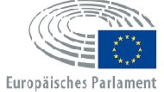 logo Europäisches Parlament