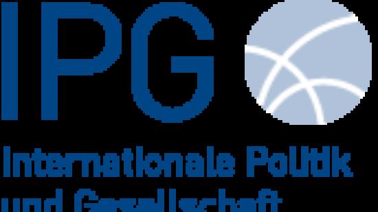 Logo Internationale Politik und Gesellschaft