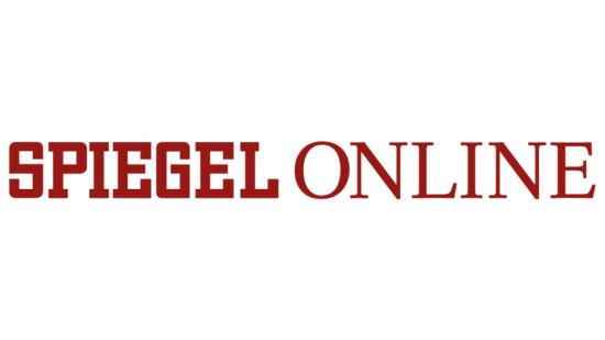 Logo von Spiegel Online