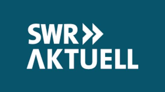 Logo SWR Aktuell