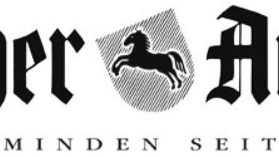 Logo der Zeitung Täglicher Anzeiger Holzminden