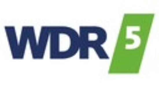 WDR5 Logo
