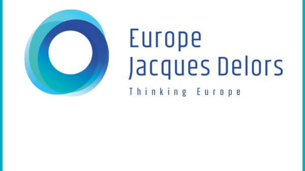 Logo Europe Jacques Delors