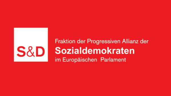 S&D Sozialdemokraten
